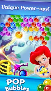 New Bubble Shooter - Mermaid  Bubble 2.4.0 APK + Mod (Free purchase) إلى عن على ذكري المظهر