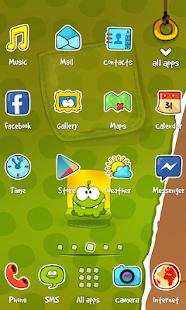 Cut the Rope Theme- screenshot thumbnail