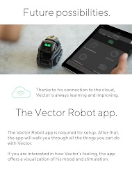 Vector Robot APK screenshot thumbnail 10