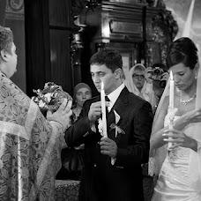 Wedding photographer Sergey Bazunov (SergBR). Photo of 24.09.2014