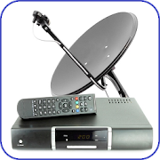 DTH-DISH Smart Remote all TV