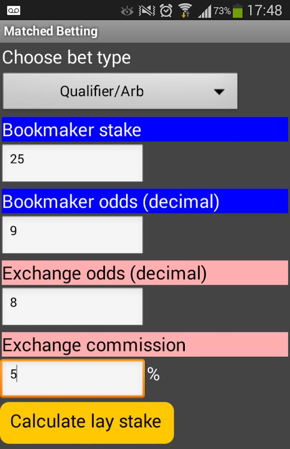 Betting calculator oddschecker winner sports betting