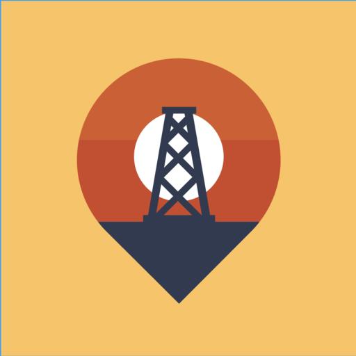 Wellsite Navigator App