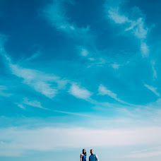 Wedding photographer Chema Nogales (lasonrisadebeat). Photo of 30.07.2015