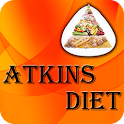 Diet Plan for Atkins  icon