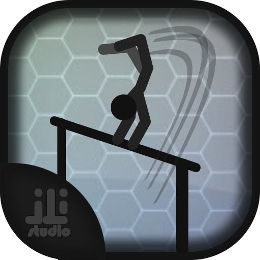 Stickman flip on the bar file APK for Gaming PC/PS3/PS4 Smart TV