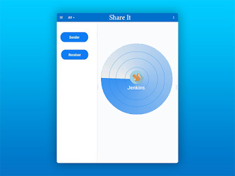 Share - File Transfer & Connect APK screenshot thumbnail 1