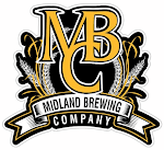 Logo of Midland Copper Harbor Copper Ale