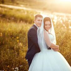 Wedding photographer Yuliya Knoruz (Knoruz). Photo of 16.01.2017