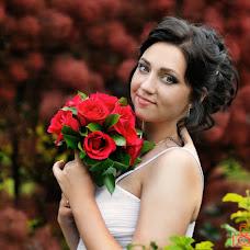 Wedding photographer Natalya Timofeeva (TimofeevaFoto). Photo of 12.07.2016