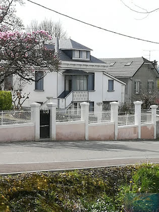 Vente maison 9 pièces 140 m2