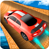 Extreme Turbo Racing Stunts Android APK Download Free By Interactive Games