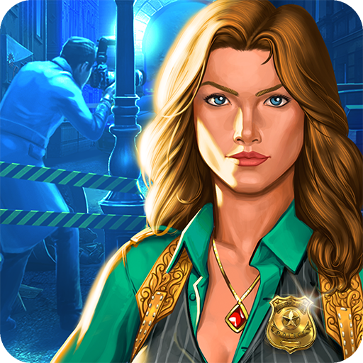 🔎 Crime City Detective: Hidden Object Adventure file APK for Gaming PC/PS3/PS4 Smart TV