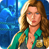 🔎 Crime City Detective: Hidden Object Adventure