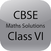 CBSE Maths Solutions Class VI