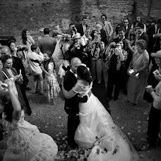 Wedding photographer Antonio La Grotta (lagrotta). Photo of 02.04.2015