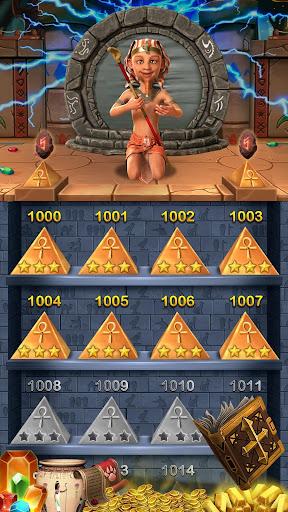 Jewel Ancient 2: lost tomb gems adventure  screenshots 13