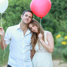 Wedding photographer Yulya Ickovich (Qdijulia). Photo of 20.08.2015