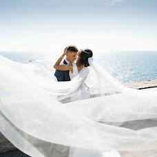 Wedding photographer Dimitri Kuliuk (imagestudio). Photo of 11.10.2018