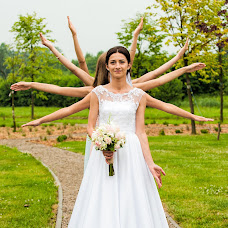 Wedding photographer Andrzej Gorz (gorz). Photo of 28.06.2015