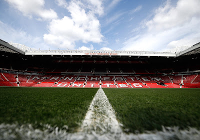 Officieel: Jong talent verlengt contract bij Manchester United