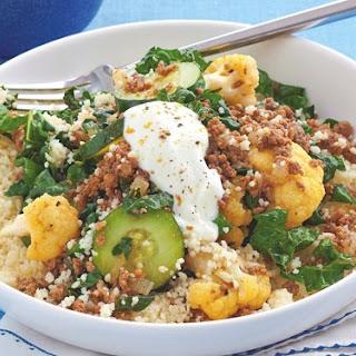 Couscous Mince Recipes.