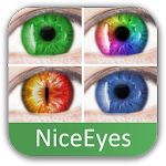 Eye Color Changer 3.4.8
