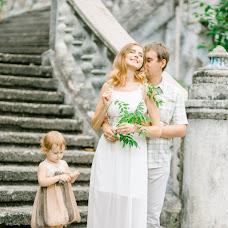 Wedding photographer Alla Yachkulo (Barabashka). Photo of 04.08.2015