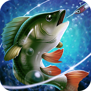 Fishing Simulator - Hook & Catch  hack