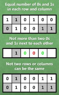 LogiBrain Binary 6