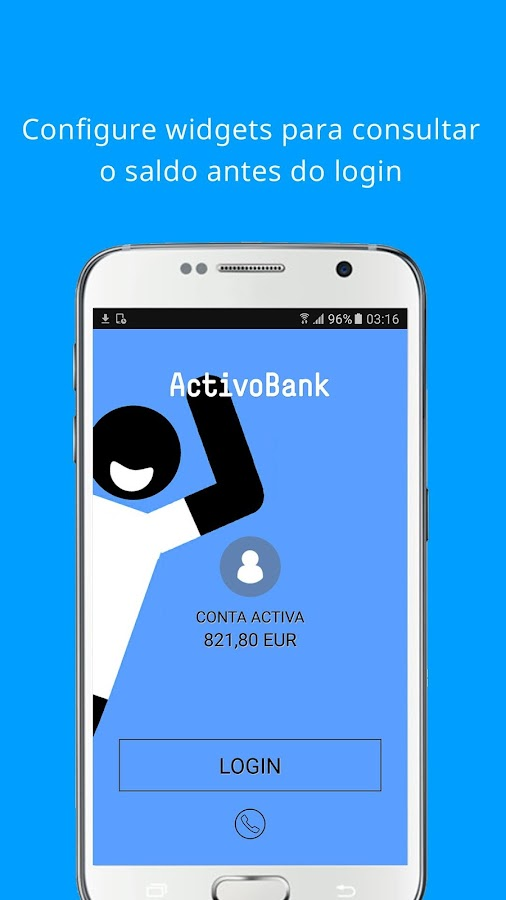 ActivoBank- screenshot