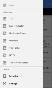 All NewsPaper BOX screenshot 2