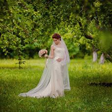 Hochzeitsfotograf Iveta Urlina (sanfrancisca). Foto vom 16.06.2014