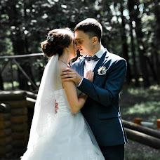 Wedding photographer Maksim Ilin (Max86). Photo of 16.08.2017
