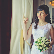 Wedding photographer Evgeniy Starkov (Starkov). Photo of 25.04.2013