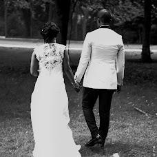 Wedding photographer Ola Ere (olaerephotograp). Photo of 05.12.2014