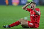 🎥 La glissade qui a sans doute coûté le titre à Steven Gerrard