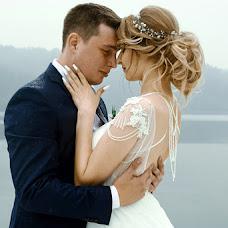 Свадебный фотограф Дарья Чачева (chacheva). Фотография от 16.09.2018