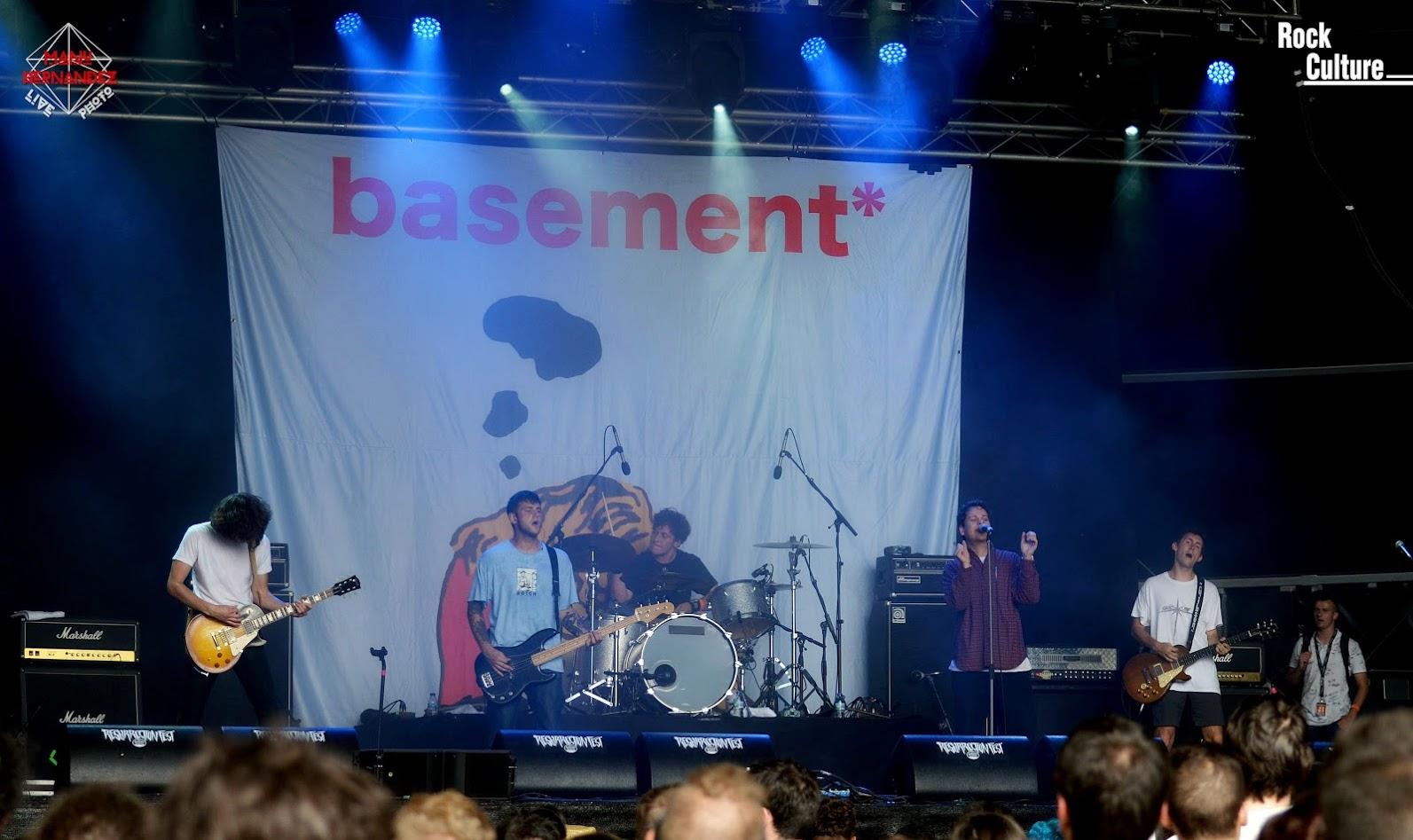 basement resurrection fest