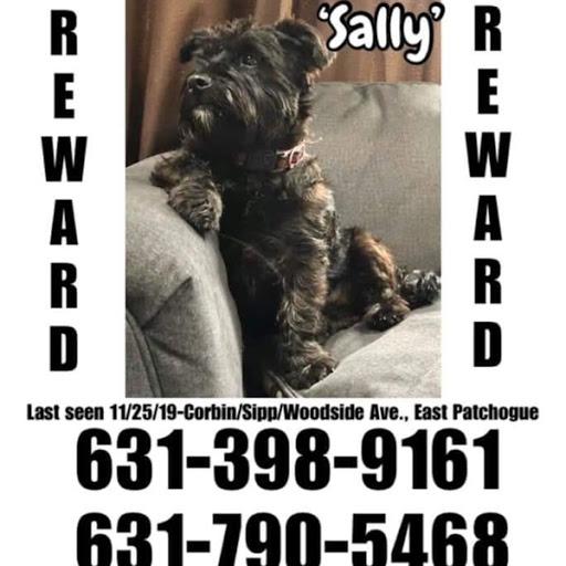Sally, MISSING Nov 25, 2019