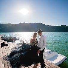 Wedding photographer Elena Bolshakova (fotodivaelena). Photo of 20.02.2017