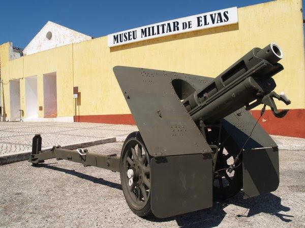 Museu Militar de Elvas