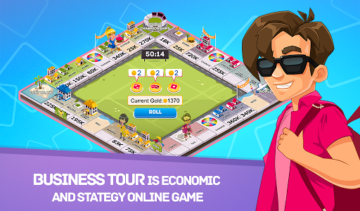 Business Tour - Build your monopoly with friends 2.7.0 screenshots 15