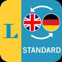 German - English Translator Dictionary Standard icon