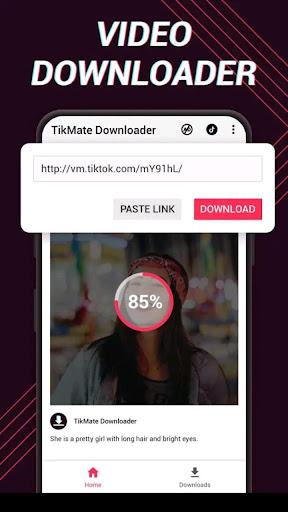 MX TakaTak Video Downloader - Without WaterMark