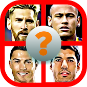 Best Football Player Quiz