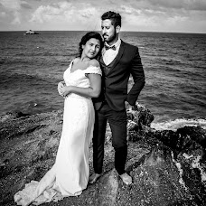 Wedding photographer Gustavo Taliz (gustavotaliz). Photo of 18.03.2018