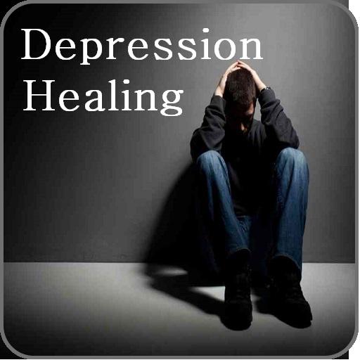 治療抑鬱症 健康 App LOGO-硬是要APP