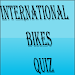 International bikes quiz icon
