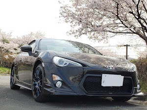 86  GT Limited 2015年式のカスタム事例画像 Hello!86さんの2019年04月07日21:45の投稿